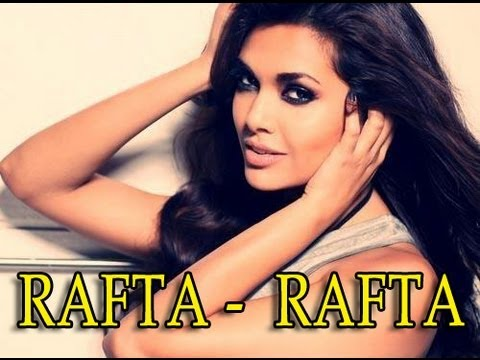 Rafta Rafta Official Video Song Raaz 3 | Bipasha Basu, Emraan Hashmi, Esha Gupta
