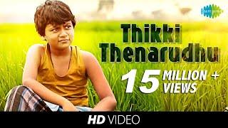 Thikki Thenarudhu | VU | Song Making | ft. Super Singer Aajeedh | HD Video
