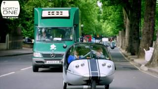 getlinkyoutube.com-Richard Ayoade & John Humphrys test transport tech: Gadget Man S02E02