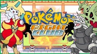 getlinkyoutube.com-Pokemon Fight Club ► Week 1 ★ Pokemon Showdown League