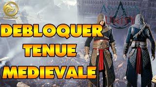getlinkyoutube.com-Débloquer la Tenue Médiévale | Assassin's Creed Unity | Hors série