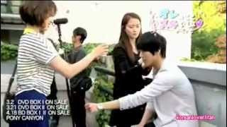 getlinkyoutube.com-SHIN HYE&YONGHWA REAL LIFE MOMENTS 5!