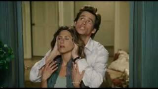getlinkyoutube.com-Jim Carrey - Bruce Almighty - Barry White music