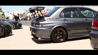 getlinkyoutube.com-MOD 2015 - Mitsubishi Owner's Day | A.L. Media