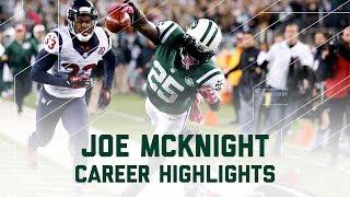 getlinkyoutube.com-Joe McKnight Career Highlights | NFL