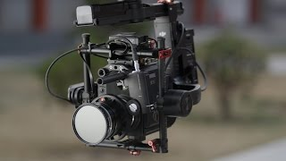 DJI Ronin-MX – So funktioniert die Ronin-MX am Film-Set