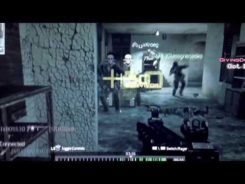 MW3: Tactical Nuke easily