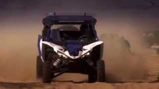 getlinkyoutube.com-2016 Yamaha YXZ1000R - Features