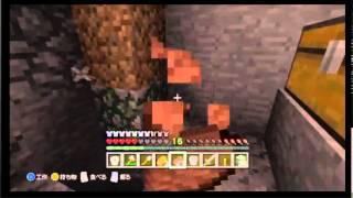 getlinkyoutube.com-最強の匠は誰か外伝!?絶望的センス4人衆がXBOX360版Minecraftを生放送実況プレイ第十五回!