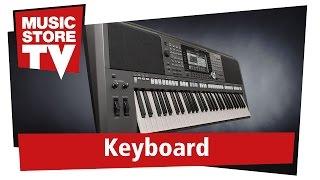 getlinkyoutube.com-YAMAHA PSR-S970 Keyboard Präsentation mit Michel Voncken PSR-S770