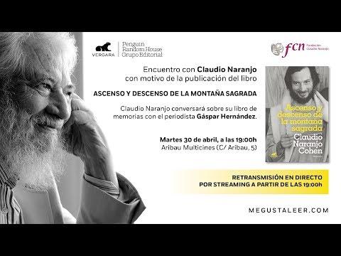 Presentazione autobiografia, a Barcellona