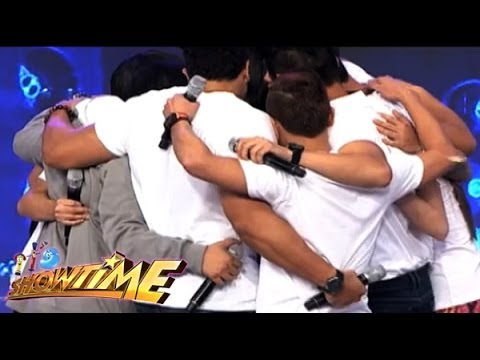 IT'S SHOWTIME March 10, 2014 Teaser