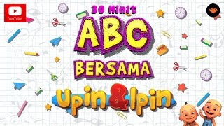getlinkyoutube.com-ABC bersama Upin & Ipin [30 Min]