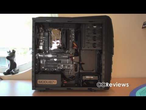 #48: CM Storm Enforcer case Review (CCReviews)