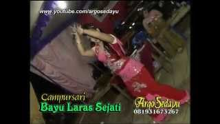 getlinkyoutube.com-Goyang Morena Bayu Laras Sejati Elya Sanjaya
