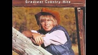 John Denver Greatest Country Hits (1998)