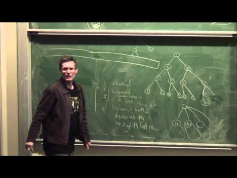 38: Balanced Trees - Richard Buckland UNSW