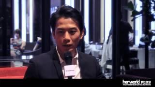 getlinkyoutube.com-27   2013 08 14   5 minutes with Qi Yuwu
