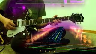 "getlinkyoutube.com-Rocksmith 2014 - Guitar - Arctic Monkeys ""R U Mine"""