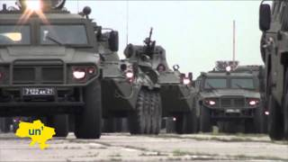 getlinkyoutube.com-US troops in Poland: American soldiers arrive for NATO exercises in response to Russia threat