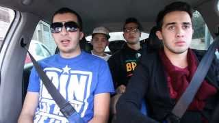 la conduite en Algerie , Anes Tina