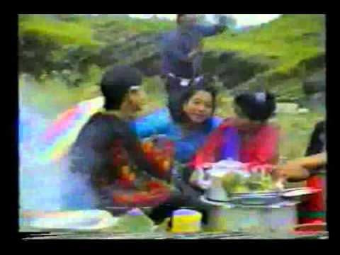 Kapuning Rongmei movie song