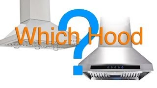 getlinkyoutube.com-How to Choose The Right Range Hood - Which Range Hood Do I Need