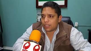 Jalapa de Díaz listo para recibir a AMLO Edil