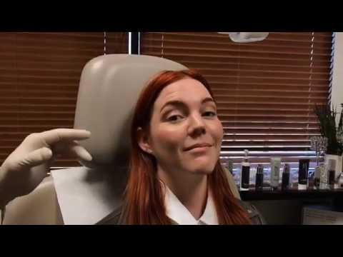 We're getting Botox LIVE with Dr. Paul Nassif from Botched with Allison McNamara