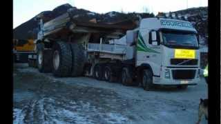 getlinkyoutube.com-CONVOI EXCEPTIONNEL TRANSPORTS COURCELLE
