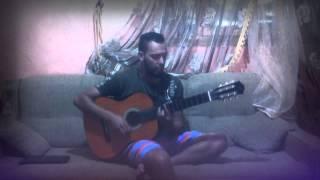 getlinkyoutube.com-Yassinos Live - Siri B3id - Version Guitar 2013