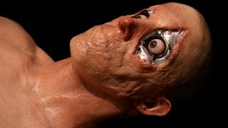 getlinkyoutube.com-Deadpool Animatronic Surgery Head Revisited