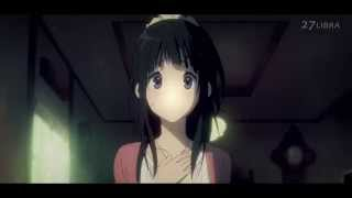 getlinkyoutube.com-【AMV】 Who are you?Keep me from the....