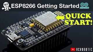 getlinkyoutube.com-ESP8266 Programming Using Arduino IDE (Mac and Windows)
