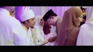 getlinkyoutube.com-Walimatul Urus - Syamsul Yusof & Puteri Sarah Liyana (videography by Love Undefined and tupaiTV)