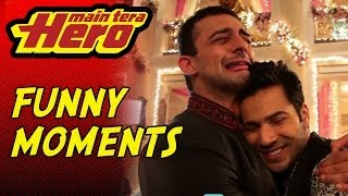 getlinkyoutube.com-Funny Moments | Main Tera Hero