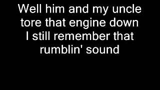 getlinkyoutube.com-Steve Earle - Copperhead Road (Lyrics.)