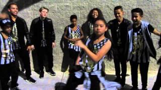 getlinkyoutube.com-Nicki Minaj - Four Door Aventador - @PRODIGYDANCELV -  #ParkingLotNights