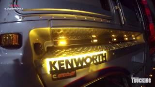 getlinkyoutube.com-Kenworth K200 Chappel Pyramid