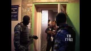 getlinkyoutube.com-сходка азербайджанских авторитетов в Екатеринбурге. Оперативная съёмка задержания