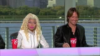 getlinkyoutube.com-Top 25 Best American Idol Auditions of Season 12 (2013)