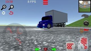 getlinkyoutube.com-Brasil Truck Simulator - COMO BAIXAR EM QUALQUER CELULAR + (DOWNLOAD)