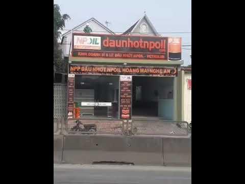 NPoil Hoàng Mai Nghệ An