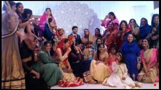 getlinkyoutube.com-Irshath with nisha wedding   ☺💏special edition