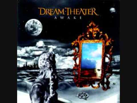 Scarred de Dream Theater Letra y Video