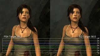 "getlinkyoutube.com-Xbox One/PS4 ""Target Spec"" PC Benchmarks"