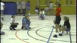 getlinkyoutube.com-Teaching PE Lesson