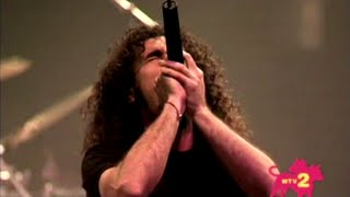 getlinkyoutube.com-System Of A Down [HD] Astoria 2005 - Full Concert (PRO / AMT)
