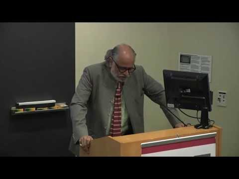 William Dalrymple on Return of a King | Mahindra Humanities Center