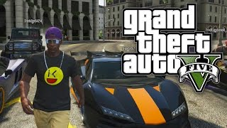 getlinkyoutube.com-GTA 5 THUG LIFE #82 - HELP FROM SOME HOMIES! (GTA V Online)